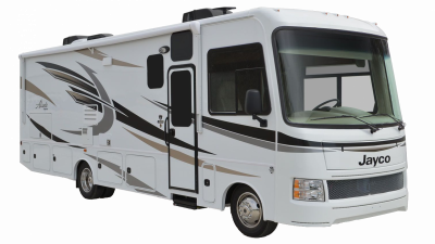 5th Wheel RV Type