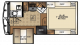 2018 Backpack Edition HS-2902 Floor Plan