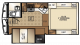 2018 Backpack Edition HS-2910 Floor Plan
