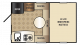 2018 Backpack Edition HS-650 Floor Plan