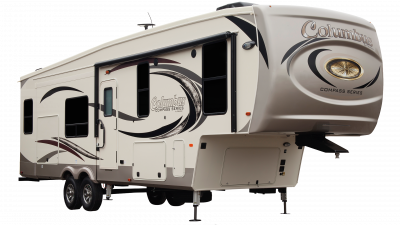 Columbus Compass Series RVs