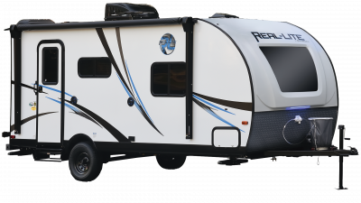 Real-Lite Mini RVs