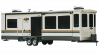 Park Trailer RV Type
