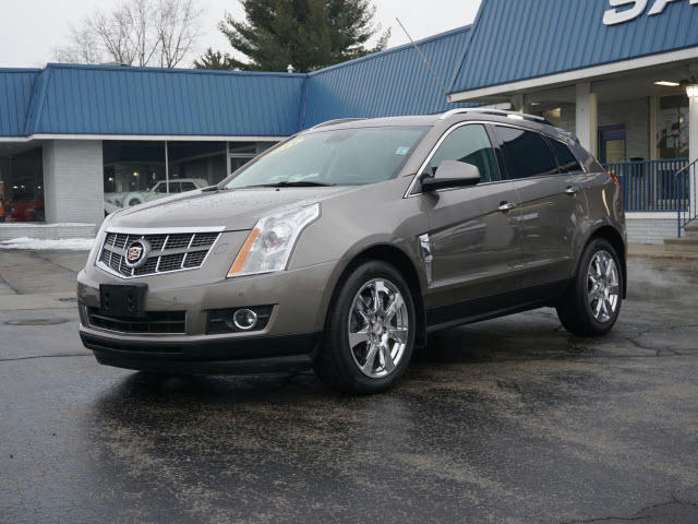 2011 Cadillac SRX Performance Collection