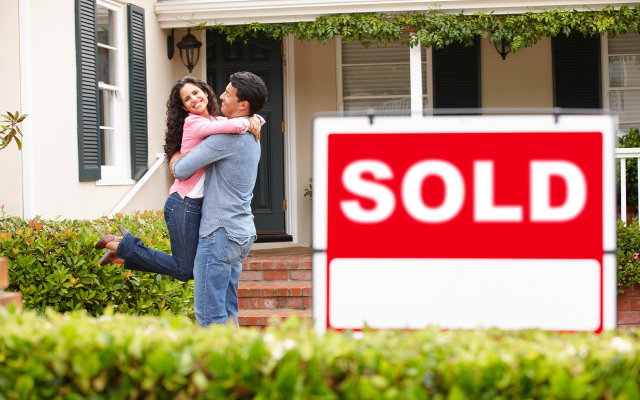 THE HOME BUYER'S GUIDE TO SUCCESS