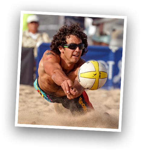 Stevo Volleyball