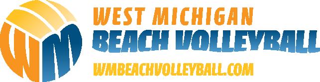 West Michigan Beach Volleyball
