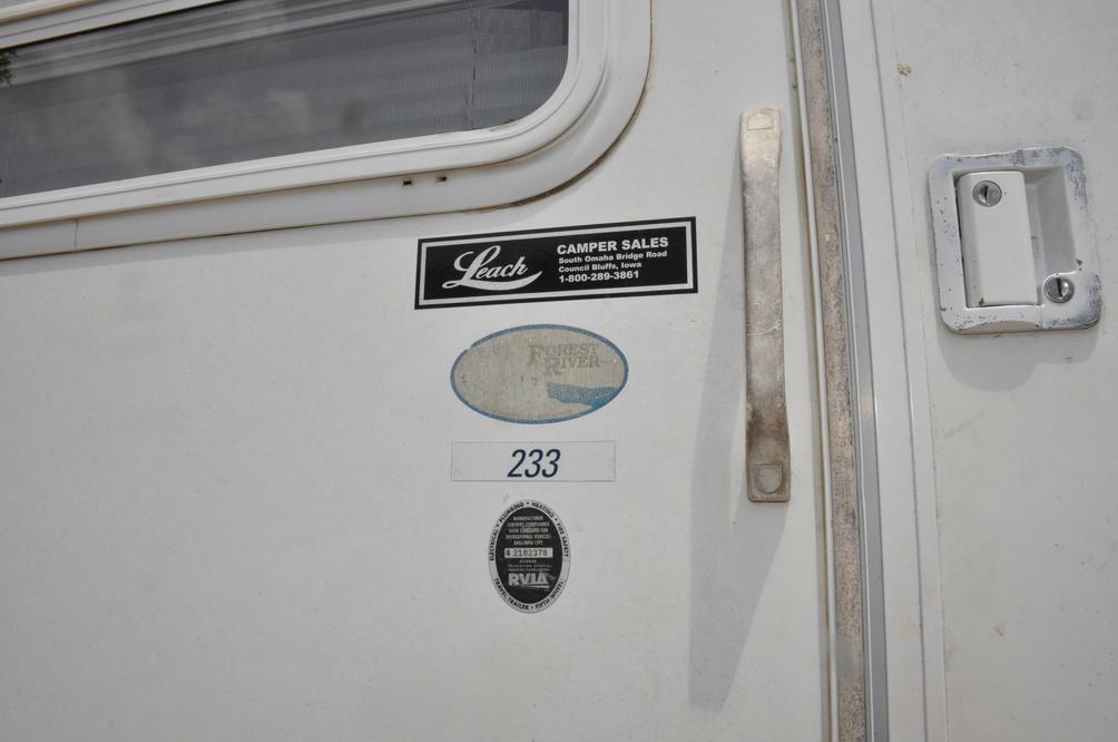 2008 Roo 233