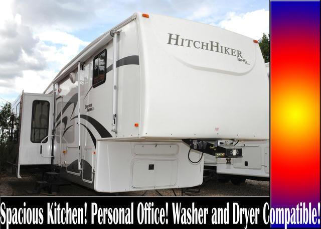 2010 HitchHiker 34.5UKSB - 078413