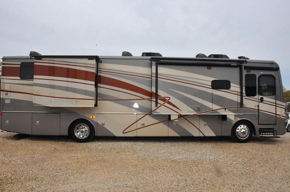 2015 Expedition 38K