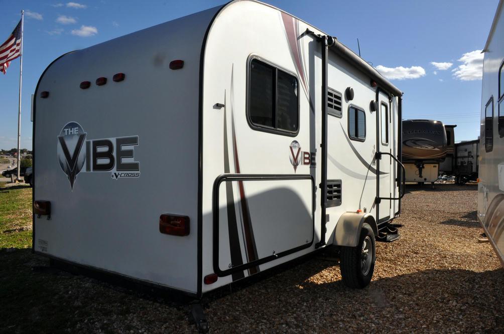 2015 Vibe Vibe V-Cross 6506