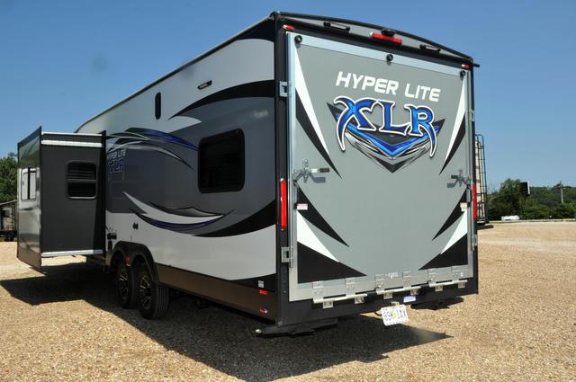 2018 XLR Hyper Lite 30HDS