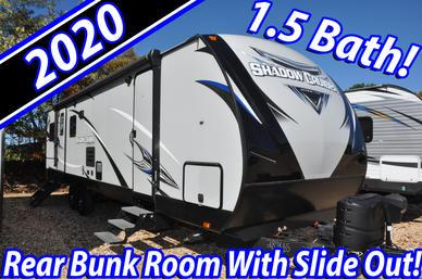 2020 Shadow Cruiser 289RBS