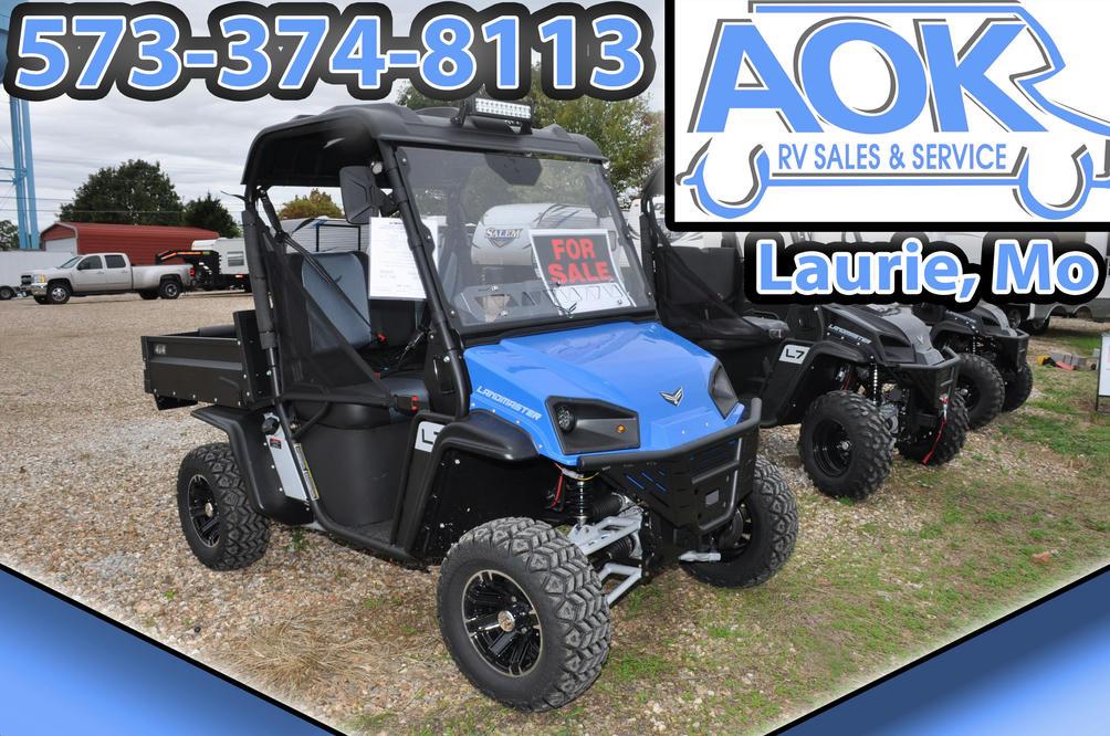 2021 American Landmaster L7
