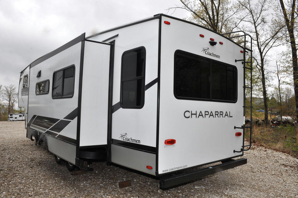 2021 Chaparral Lite 284RL