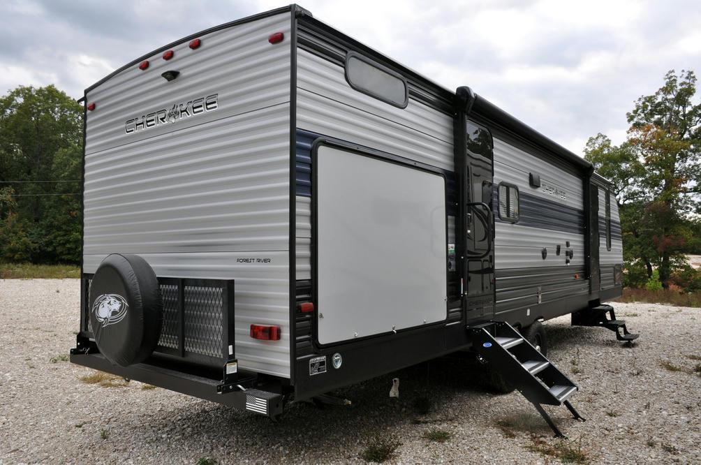 2021 Cherokee 294GEBG