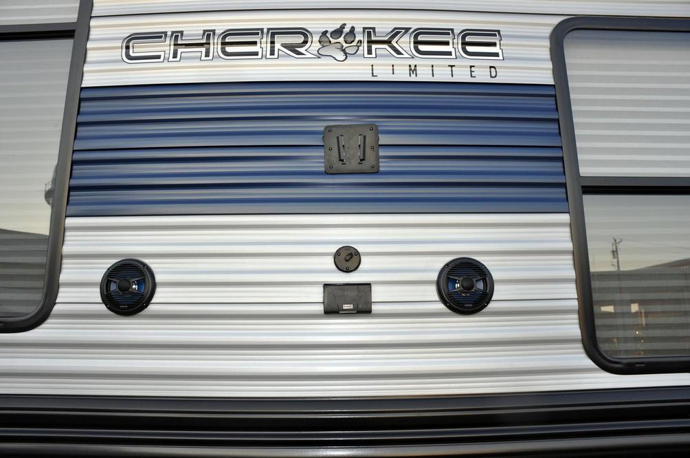 2021 Cherokee 39DL