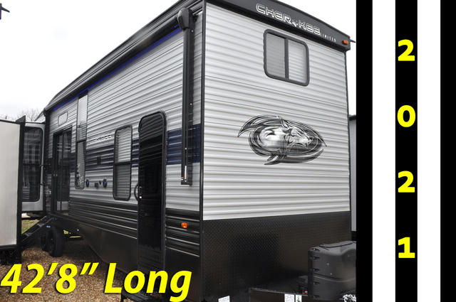 2021 Cherokee 39DL - 151056