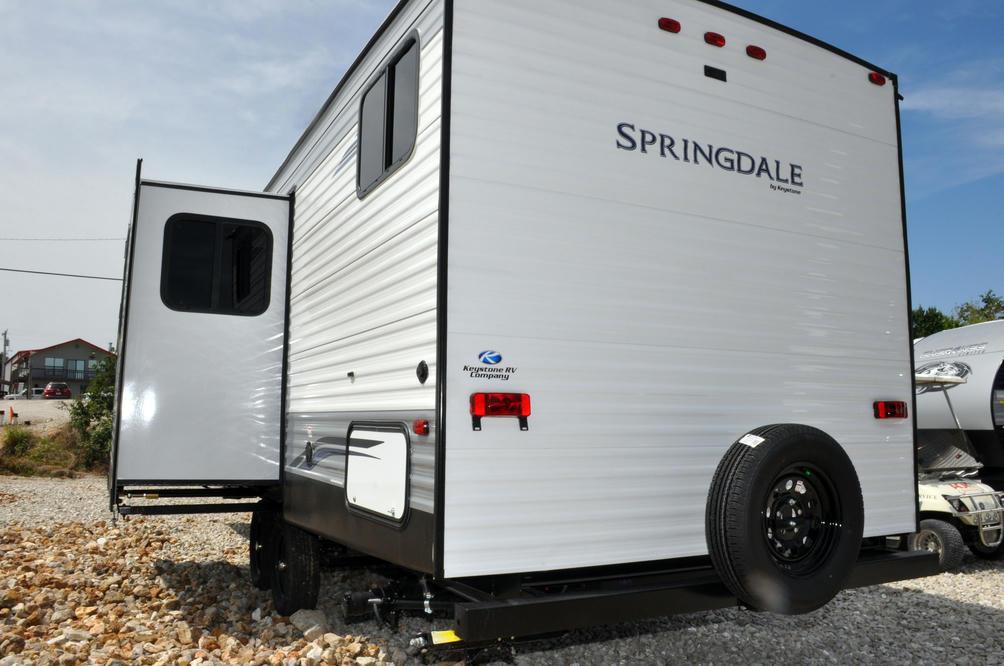 2021 Springdale 275BH
