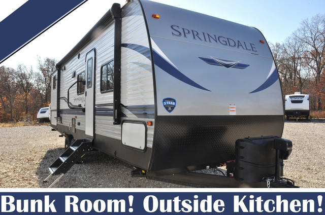 2021 Springdale 298BH - 104040