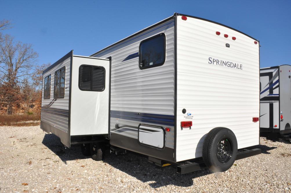 2021 Springdale 298BH