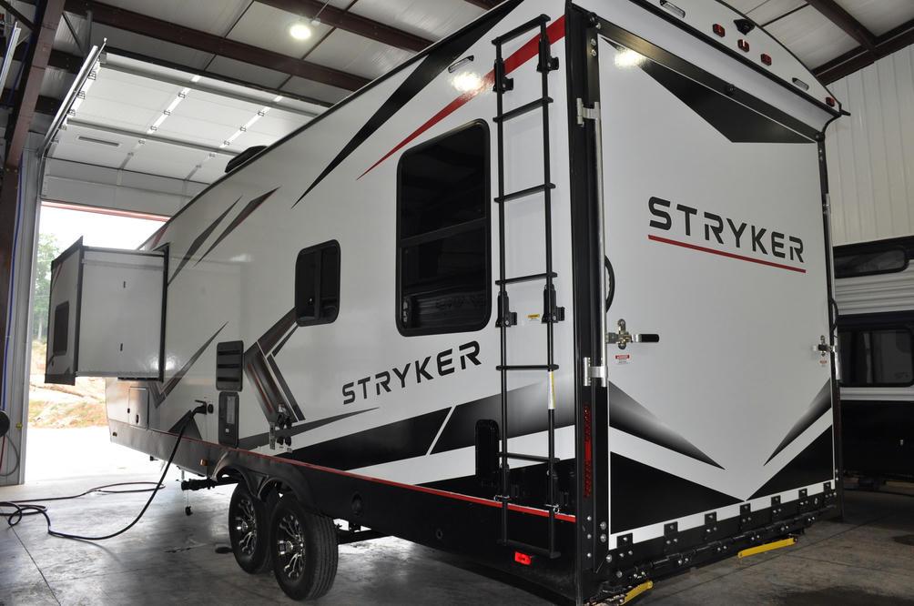 2021 Stryker ST2714