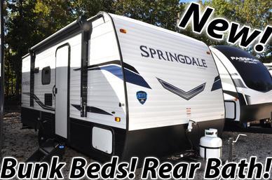 2022 Springdale Mini 1800BH