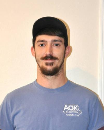 Aaron Goddard