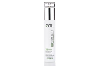 ORL CBD Toothpaste Case (Wholesale)