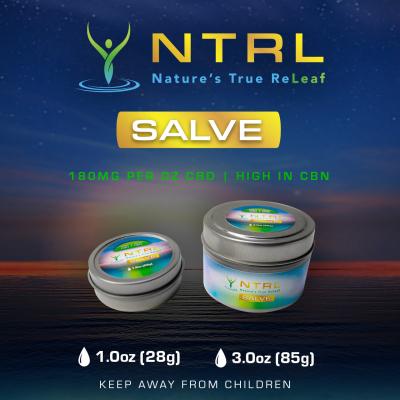NTRL Salve