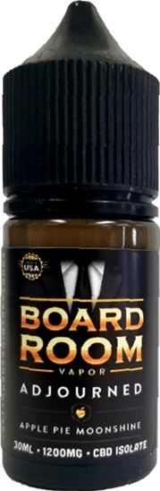 Board Room Vapor