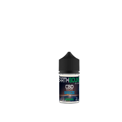 Earthbound CBD E-liquid 1000mg