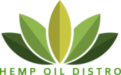 Hemp Oil Distro
