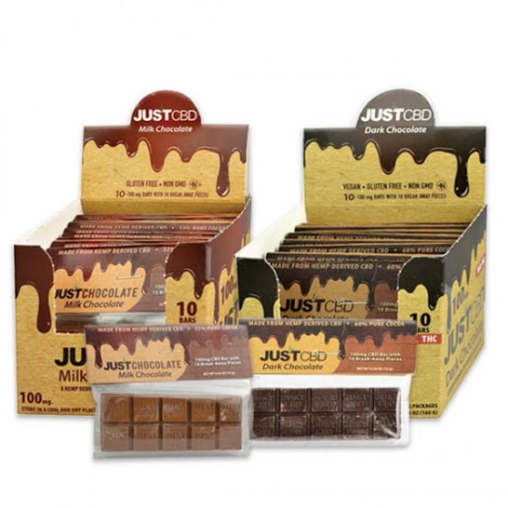 just-cbd-chocolate-bar