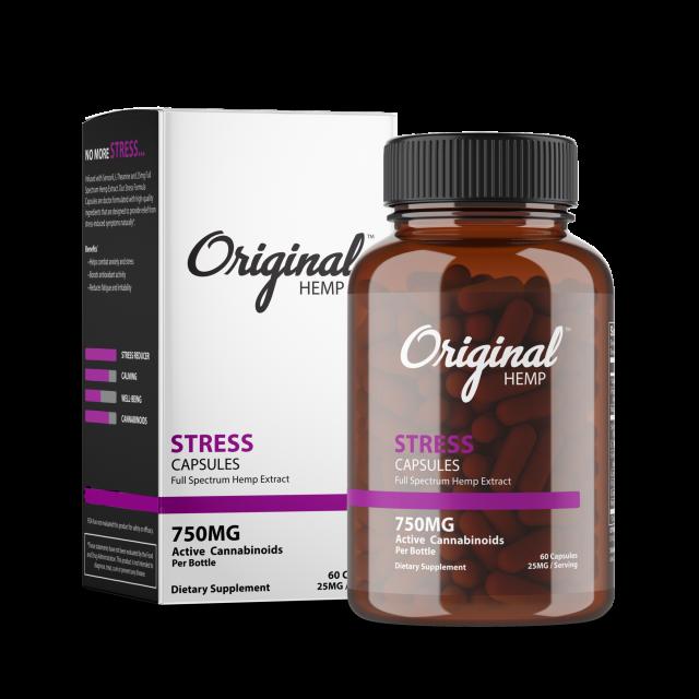 original-stress