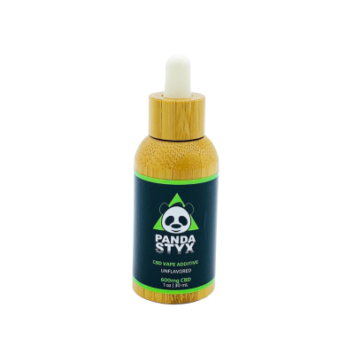 Panda Styx - Panda Clouds Vape Additive 600mg