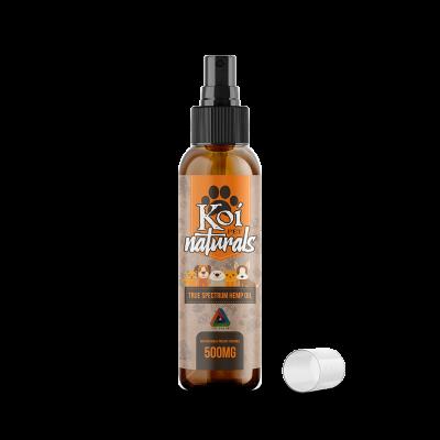 Koi Natural K9 500mg Spray
