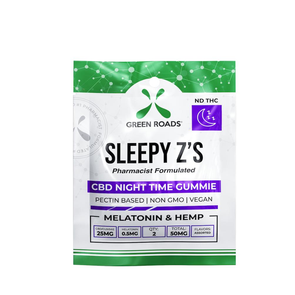 sleepyzrender