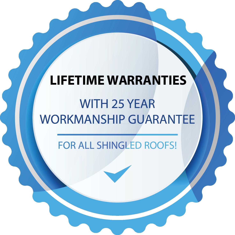 Lifetime Warranties