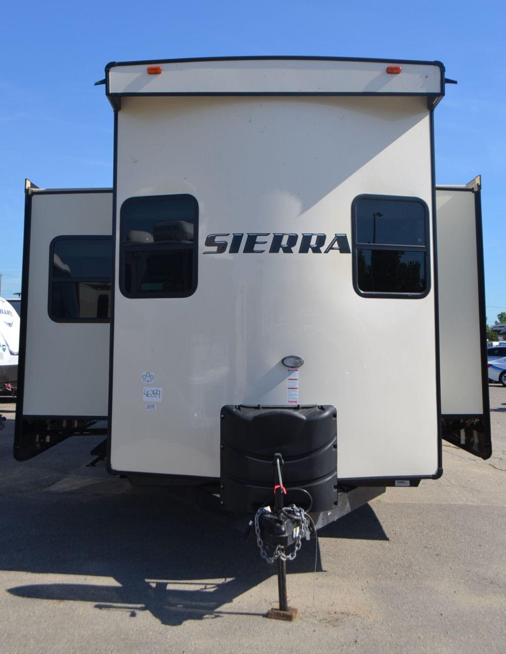 2019 Sierra Destination 399LOFT