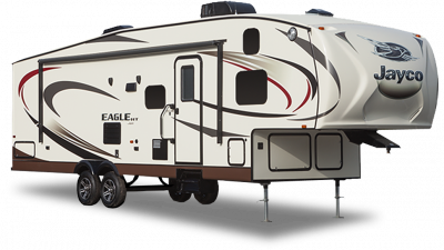 Eagle HT RVs