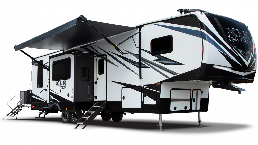 Forest River XLR Nitro RV Dealer, Michigan XLR Nitro RV Sales