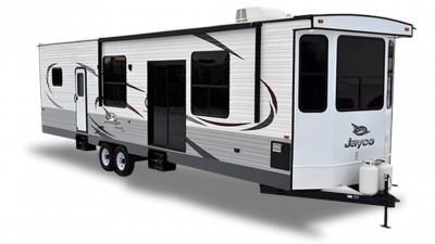 Jay Flight Bungalow RVs