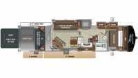 2019 Seismic 4013 Floor Plan