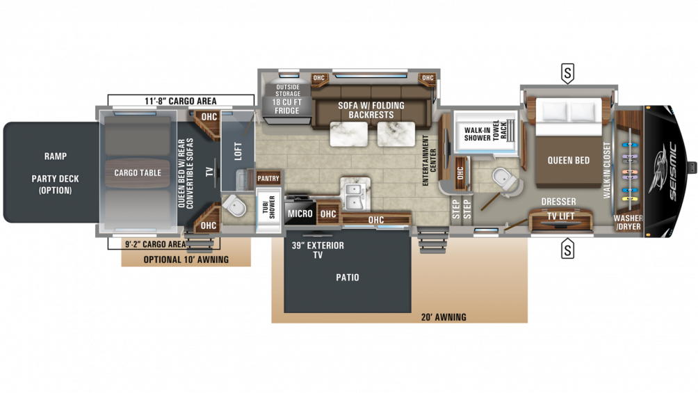 2019 Seismic 4212 Floor Plan Img