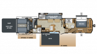 2019 Seismic 4212 Floor Plan