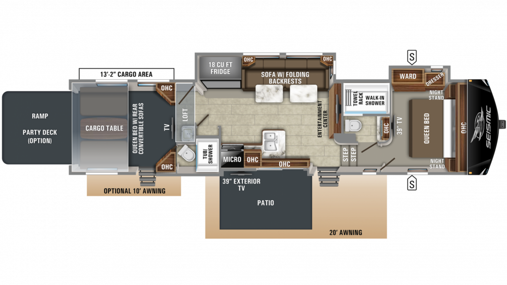 2019 Seismic 4213 Floor Plan Img