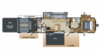 2019 Seismic 4213 Floor Plan