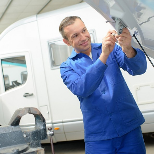 RV Service Technician