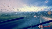 Tips For Drving Rv In Rain
